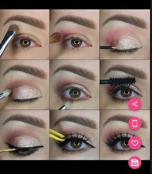 Squiggly Makeup screenshot 1