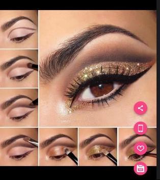 Squiggly Makeup screenshot 2
