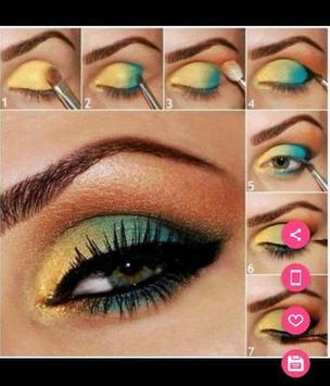 Squiggly Makeup screenshot 7