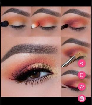 Squiggly Makeup screenshot 6