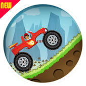 Hill Blaze Climb Monster icon