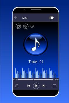 Lucky Dube All Albums apk screenshot