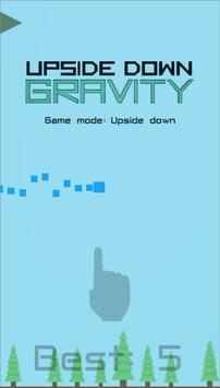 Upside Down Gravity poster