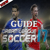 Trick of Dream League Socer 17 icon