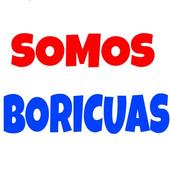 SomosBoricuas icon