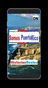 SomosBoricuas poster