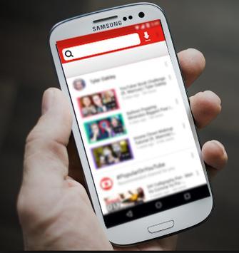 تحميل فيديوهات  اليوتيوب Prank apk screenshot
