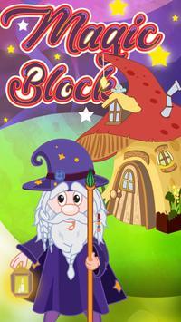 Magic Block poster