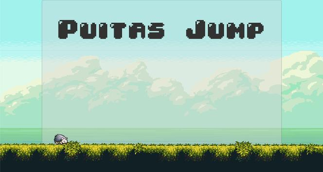 Puitas Jump poster