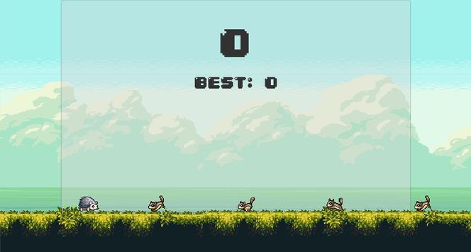 Puitas Jump apk screenshot