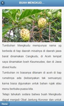 Medicinal plants screenshot 3