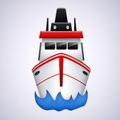 Port to Port icon