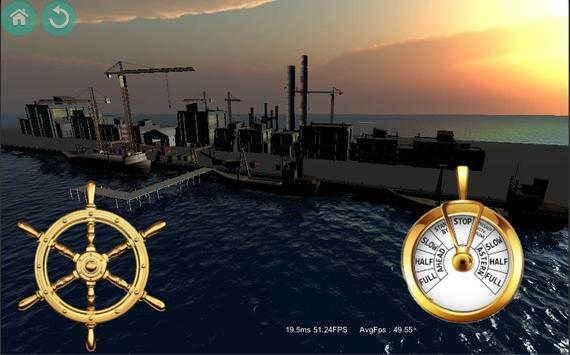 Port to Port screenshot 1