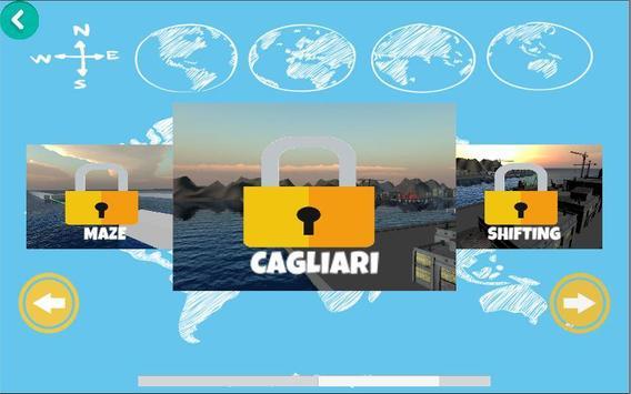 Port to Port screenshot 2