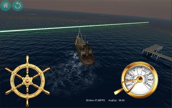 Port to Port screenshot 5