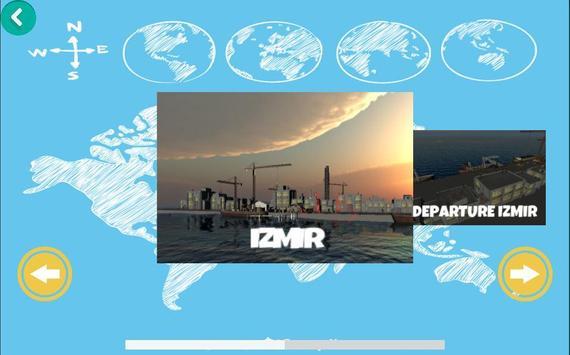 Port to Port screenshot 7