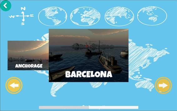 Port to Port screenshot 9