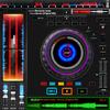 Turntable DJ Mixer ícone