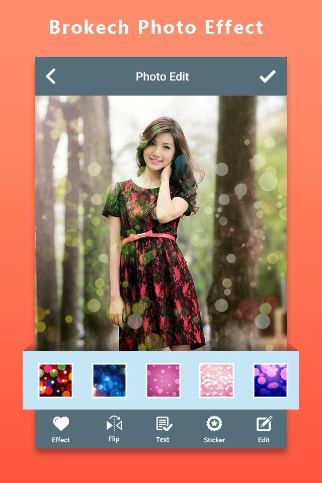 Insta Bokeh Blend Camera For Android Apk Download