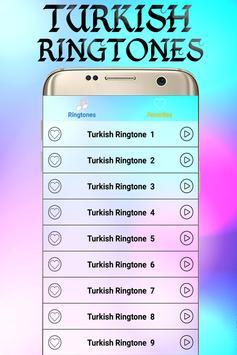 Turkish Ringtones 2017 screenshot 2