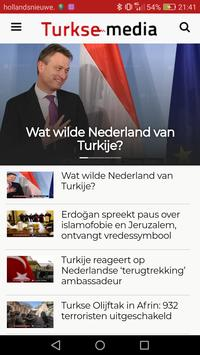 Turkse Media screenshot 1