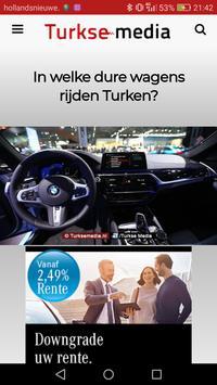 Turkse Media screenshot 3