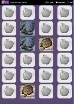 Turtle Memory Game screenshot 1