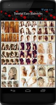 Tutorial Easy Hairstyles poster