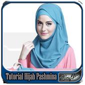 Tutorial Hijab Pashmina icon