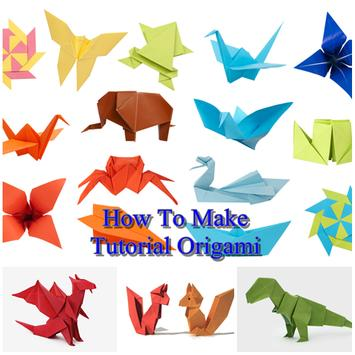 How To Make Tutorial Origami Apk Download Free Lifestyle App For