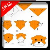 Origami complete Tutorial icon