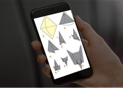 Origami complete Tutorial screenshot 2