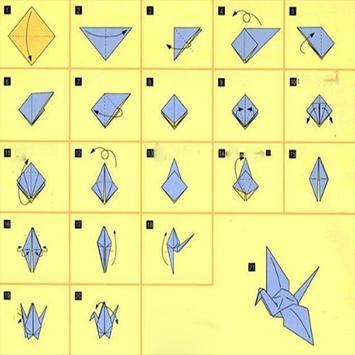 Origami complete Tutorial screenshot 7