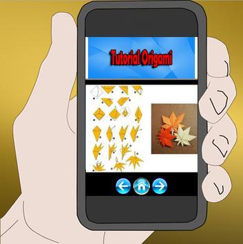 Origami complete Tutorial screenshot 5