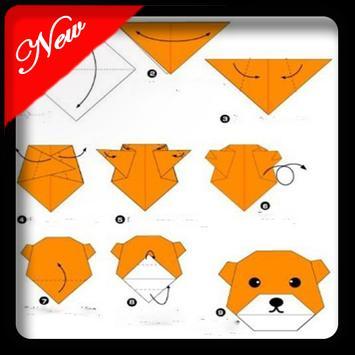 Origami complete Tutorial screenshot 8