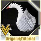 Complete Origami Tutorial icon
