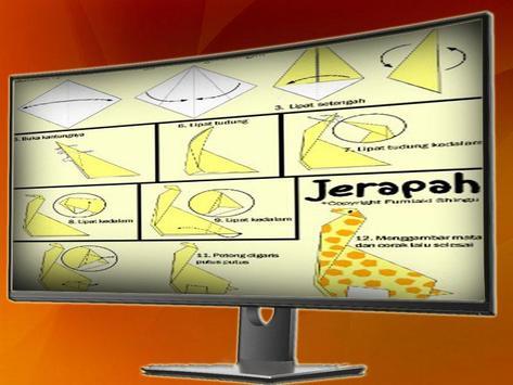 Complete Origami Tutorial screenshot 4