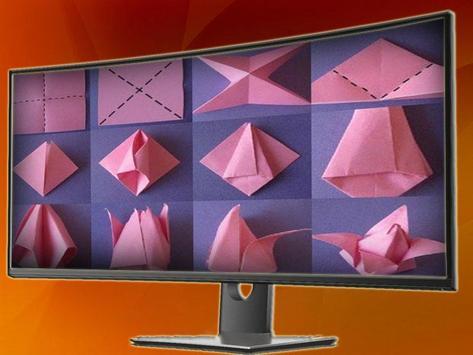 Complete Origami Tutorial screenshot 5