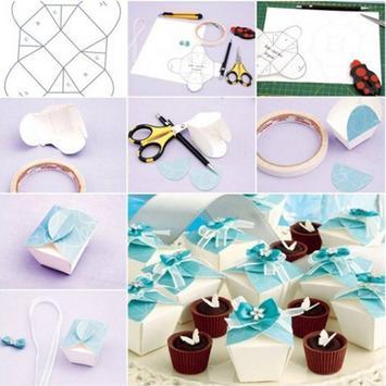 Creating Gift Box Tutorials screenshot 1