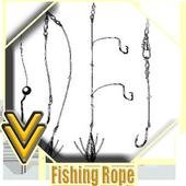 Tutorial Tie Fishing Rope icon