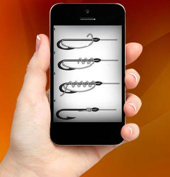 Tutorial Tie Fishing Rope screenshot 1