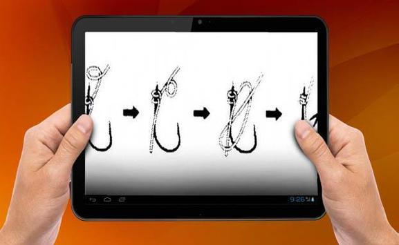 Tutorial Tie Fishing Rope screenshot 3