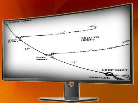 Tutorial Tie Fishing Rope screenshot 4