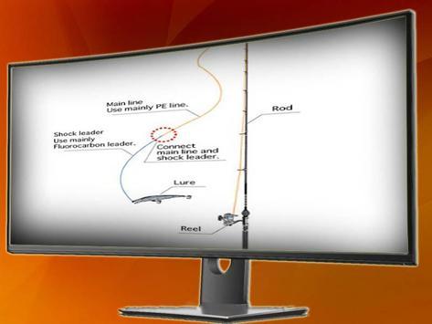 Tutorial Tie Fishing Rope screenshot 5