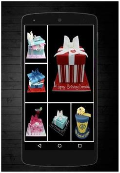 Site Gift Box Tutorial poster