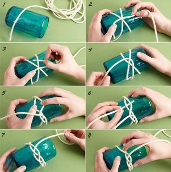 Creative DIY Bracelet Tutorial screenshot 6