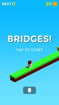 Bridge Adventure poster