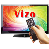 Remote Control for Vizio TV IR icon