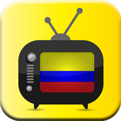 Mirar TV En Vivo de Colombia icon