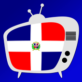 Ver TV de República Dominicana icon